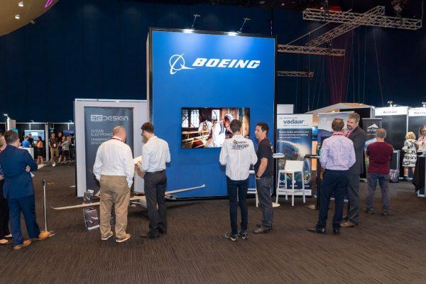 QODE Brisbane Boeing